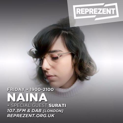 ❀ SURATI ❀ for NAINA on Reprezent *:・゚✧
