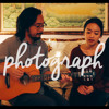 Photograph - Ed Sheeran Cover