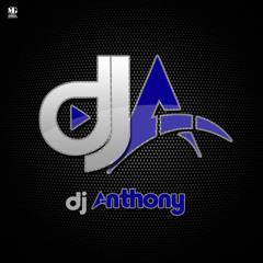 DJ ANTHONY -  LA MEZCLA BRAVA - BACHATA MIX JULY 2K17 - LMP