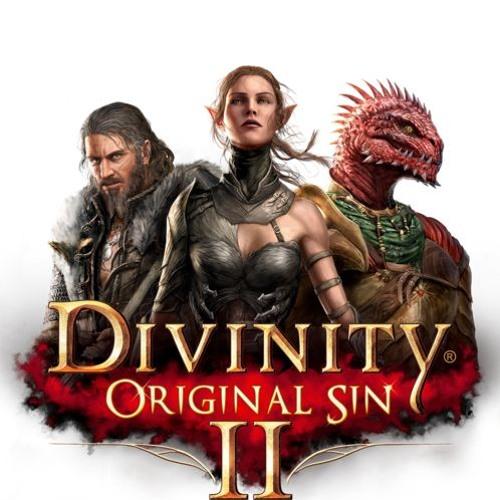 Divinity Original Sin 2  – MainTheme