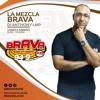 DJ ANTHONY -  LA MEZCLA BRAVA - REGGAETON MIX PT1 JULY 2K17 - LMP