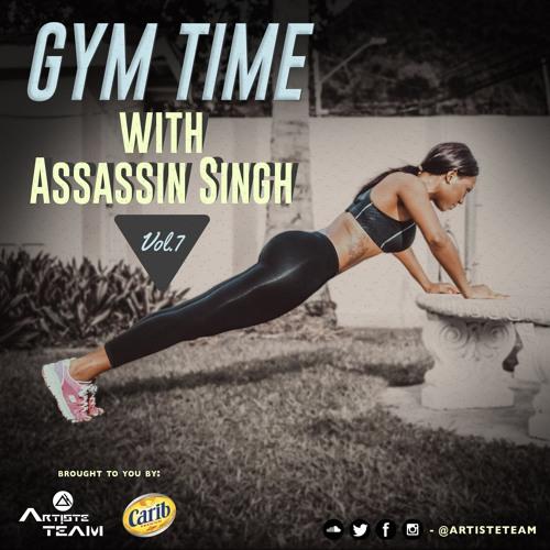 Carib Gym Time w/ Assassin Singh (Episode 7)