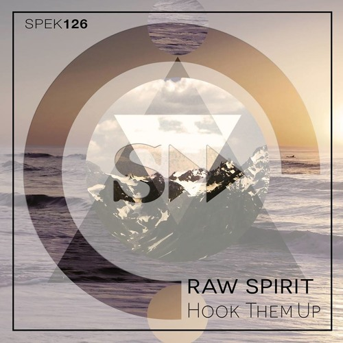 Raw Spirit - Hook Them Up (Deeplomatik Remix)
