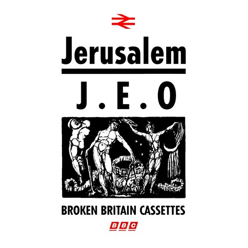 JEO - The Emanation Of The Giant Albion Side B