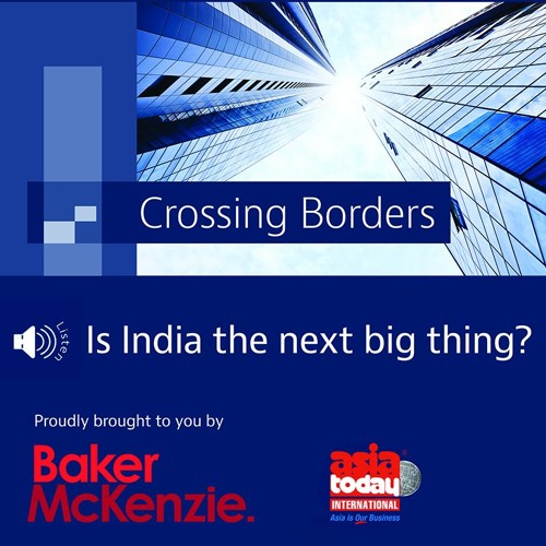 Episode 3 - Is India the next big thing?