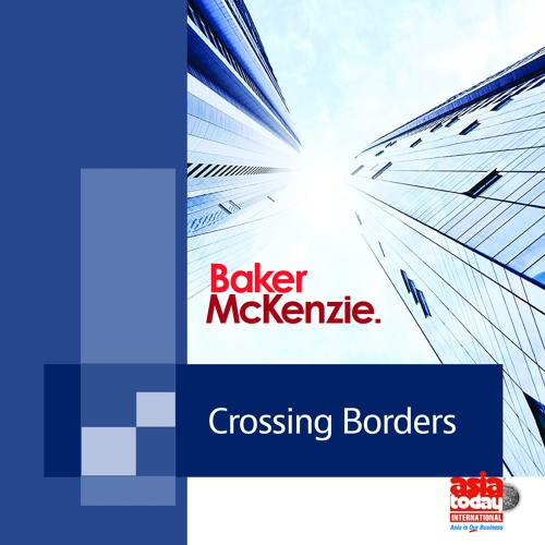 Crossing Borders Episode 2 - cross-border M&A trends in the Asia Pacific region