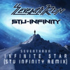 Download Seventhrun - Infinite Star (Stu Infinity Remix) ft Sennzai Mp3