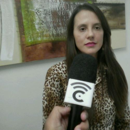 CLIQUE E OUÇA! Delegada de Bom Despacho - Drª Angelita - FAZ ALERTA A FAVOR DA VIDA