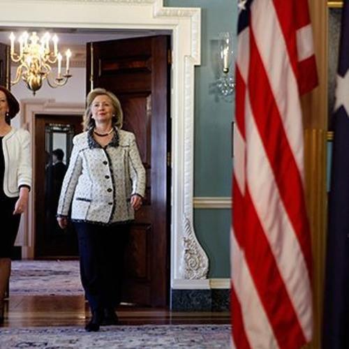 Anna Greenberg: Women in politics