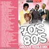 DJ ROY 70'S & 80'S GROOVE SOULS MIX Tina Turner,Michael Jackson,Ojays,betty wright