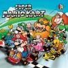 [SNES] - Mario Kart - Donut Plains