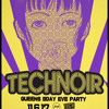 Dee Dee B2B Simon Slieker Live at Technoir's Queen's Birthday Eve Party @ Lounge - June 11th 2017