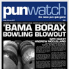 Punwatch 216 - 'Bama Borax Bowling Blowout with Andrew McClelland