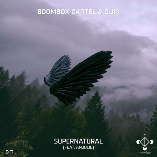 Boombox Cartel & QUIX - Supernatural (Stereotype Remix) by