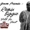 Remix Hold Ya Head - Biggie Gonem Prod