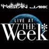 Tristan Jaxx - Live at The Week