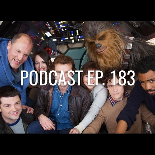 Podcast Ep. 183: El escándalo Han Solo, American Gods, Better Call Saul, Carrie Fisher