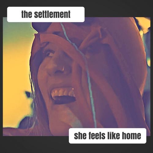 She Feels Like Home