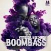 DJ Shimza & XtetiQsoul Boom Bass (Guitar Edit)