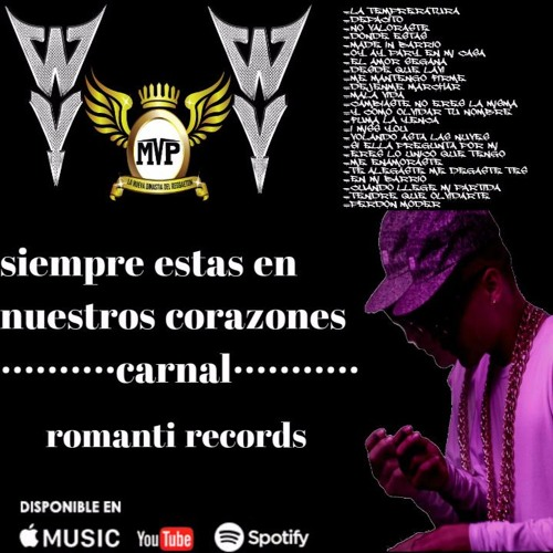 DESCANSA EN PAZ AMIGO(MUSIC)ROMANTI RECORDS)RAP TRISTE PARA