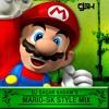 MARIO-SK STYLE MIX-DJ SAGAR KADAM