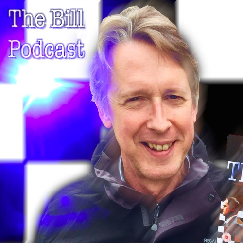 The Bill Podcast 04 - Andrew Mackintosh (DS Alastair Greig)