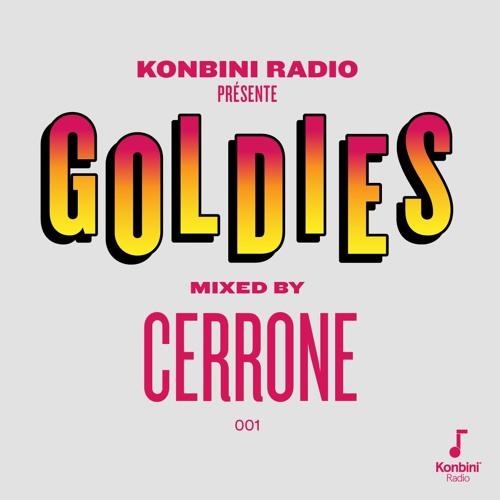 Goldies Mix 001 - Cerrone