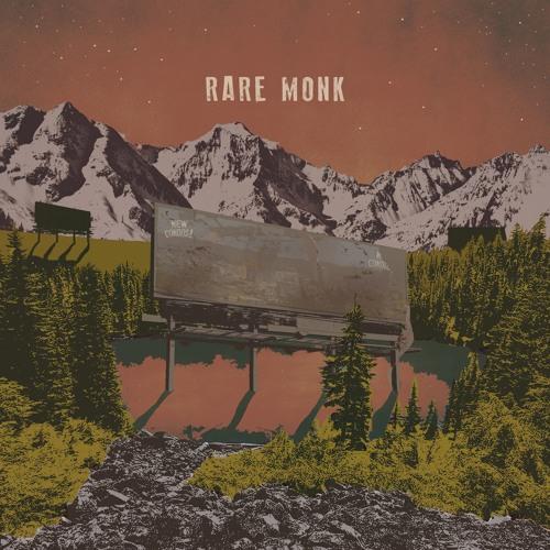 Rare Monk - Happy Haunting
