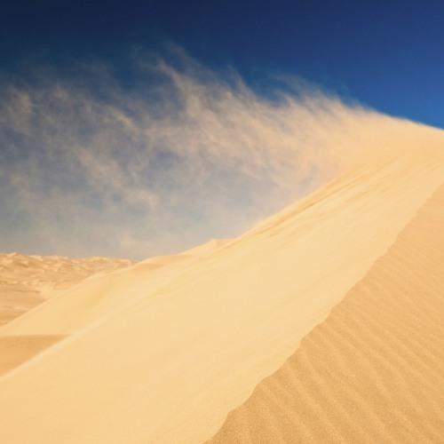 Wind & Sand