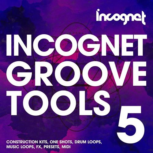 Incognet Groove Tools Vol.5 DEMO (Free Samples Inside)