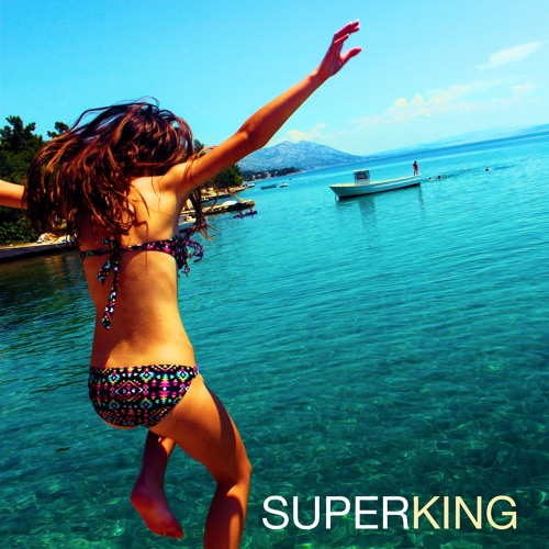 Superking (Electro Funk Remix)