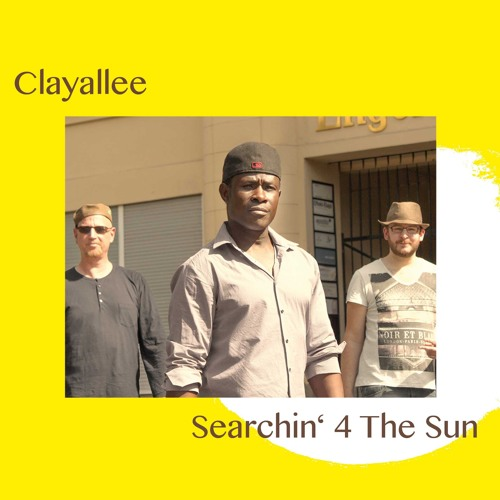 Clayallee - Searchin' 4 The Sun