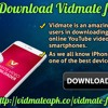 Download Vidmate for IOS