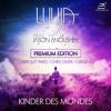 LUUJA feat. Jason Anousheh - Kinder des Mondes (Cabriolet Paris Remix)