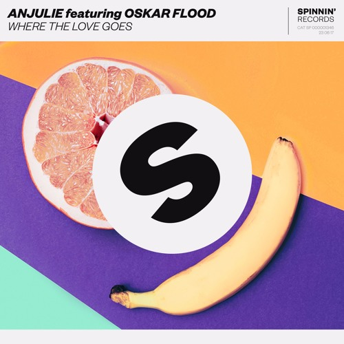 Anjulie Featuring Oskar Flood