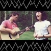 The Night We Met (Lord Huron) Acoustic Cover | Gareth & Emmi