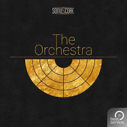 Softness (Przemyslaw Kopc) - The Orchestra Hybrid Demo