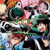 Boku No Hero Academia S2 - You Say Run V2 (Extended)