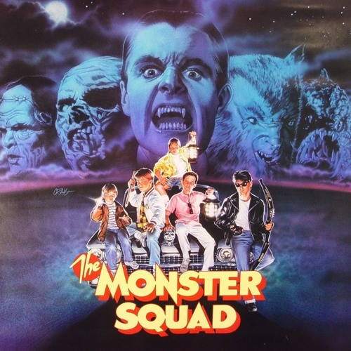 Haunted Woods - Rock Until You Drop (from The Monster Squad)