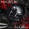 Techno Bunker Podcast No.4 MAX BRILL