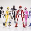 Morphin Metacast - Power Rangers Operation Overdrive