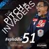 #51 The Pitch Invaders | A Contra-Cultura do Napoli de Maurizio Sarri, Análise da Serie A do Calcio