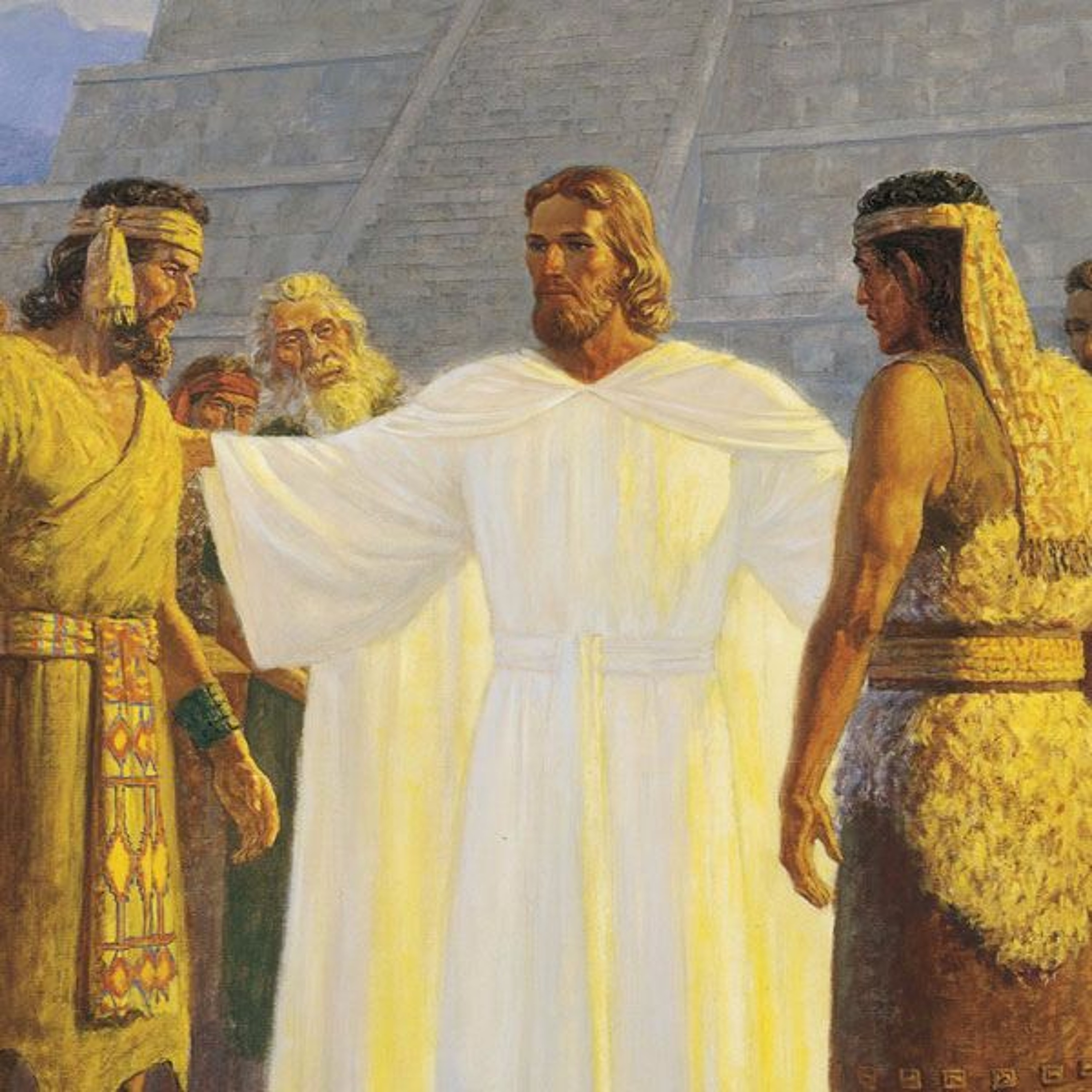 How Did the Book of Mormon Influence...