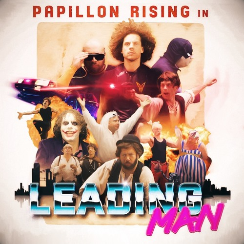 Leading Man (Extended)
