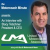 Interview with new UMA CEO Stacy Tetschner