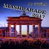 DJ Sunsite - Mashparade 2017 (Mashup 2017 Promo Mix)