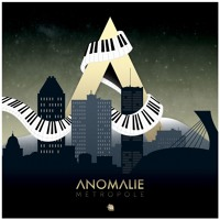 Anomalie - New Space