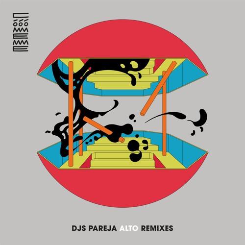 Djs Pareja - Club De La Locura (Jackie House Remix)