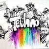 DEMO TECHNO 2000 - KRONOX DJ SPECIAL REMIX MIDI (EDICIÓN LIMITADA)