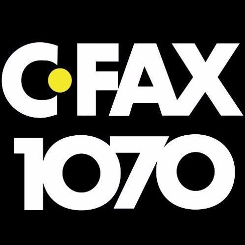 Interview with Jennifer Lyle - CFAX 1070